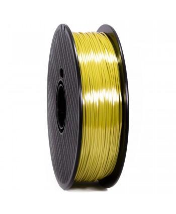 PLA Silk Jaune Premium...