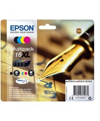 Cartouche jet d'encre Epson...