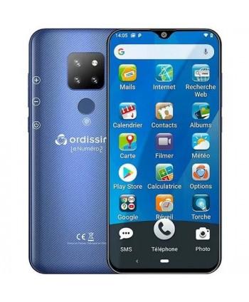Smartphone Ordissimo LeNuméro2