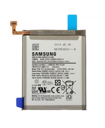 Réparation Batterie Samsung...