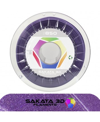PLA 3D850 Sakata 3D VIOLET...
