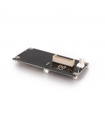 ALIM. FSP FORTRON SErie HEXA85+ 650W 80+Bronze *HA650* 0396