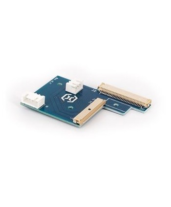 ALIM. FSP FORTRON HYDRO 500W 80+Bronze *HD500* 9735