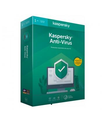 Kaspersky Anti-Virus -...
